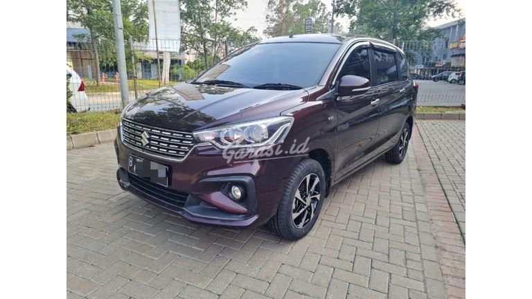 2019 Suzuki Ertiga GX MT MANUAL - Mobil Pilihan (preview-0)