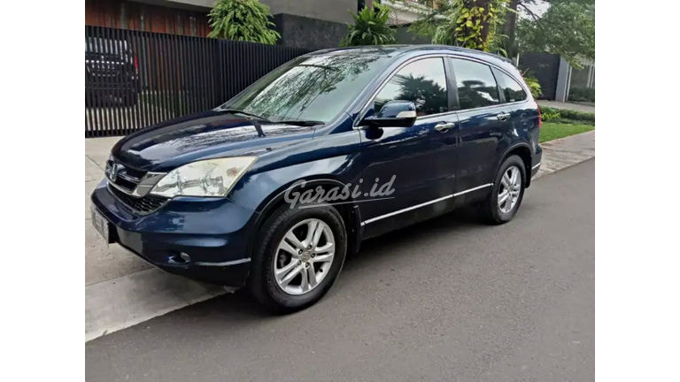 2011 Honda CR-V i-VTEC - Sangat Istimewa Apik ready For Kredit (preview-0)