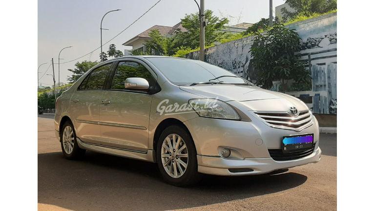 2010 Toyota Vios G - Proses Cepat Tanpa Ribet (preview-0)