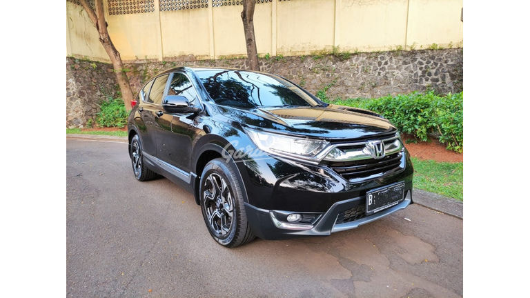 2019 Honda CR-V 1.5 Turbo - Mobil Pilihan (preview-0)