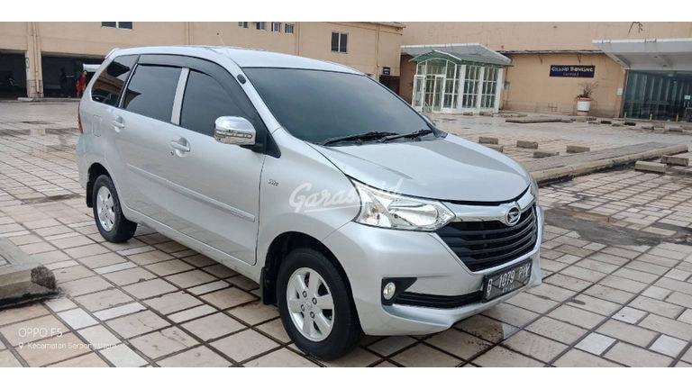2016 Daihatsu Xenia X - Mobil Pilihan (preview-0)