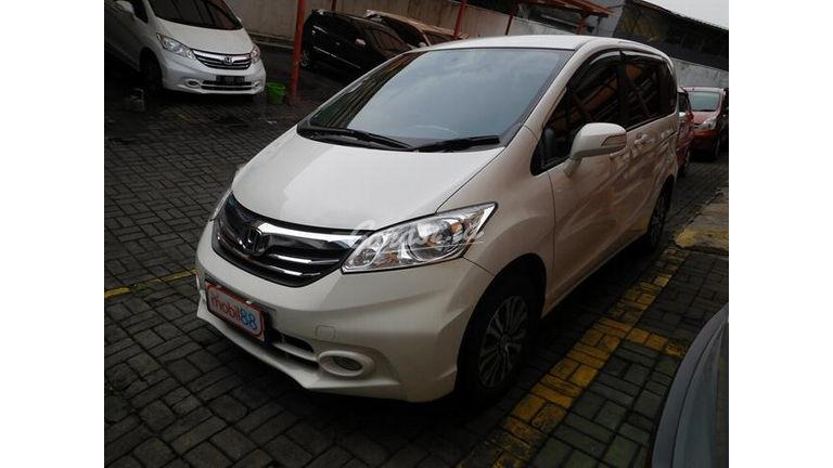 2013 Honda Freed PSD 1.5 AT AC DOUBLE - Barang Istimewa Dan Harga Menarik (preview-0)