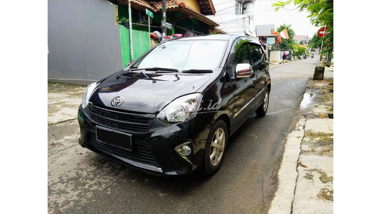 2015 Toyota Agya G - Kondisi mantul (preview-0)