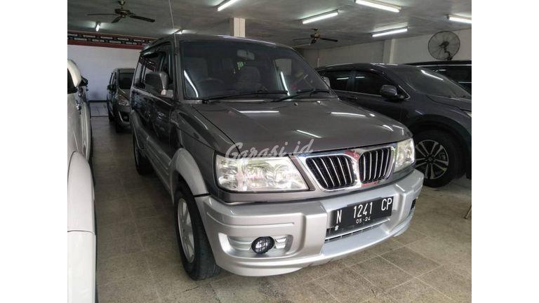 2002 Mitsubishi Kuda - Istimewa (preview-0)