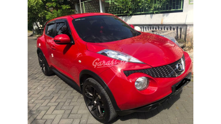 2011 Nissan Juke 1.5 - Harga Nego (preview-0)