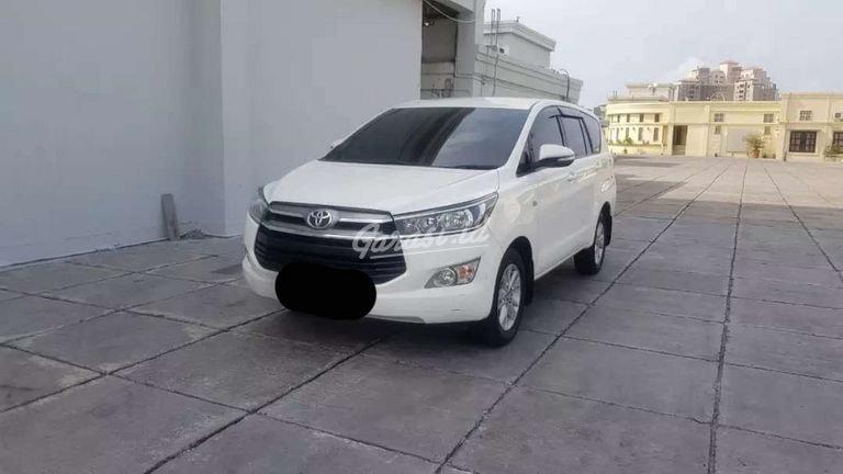 2016 Toyota Kijang Innova V - SIAP PAKAI! (preview-0)