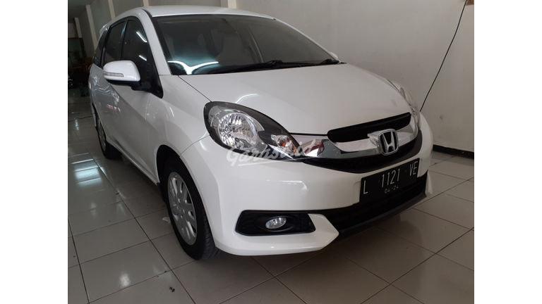 2014 Honda Mobilio E - Terawat & Siap Pakai (preview-0)