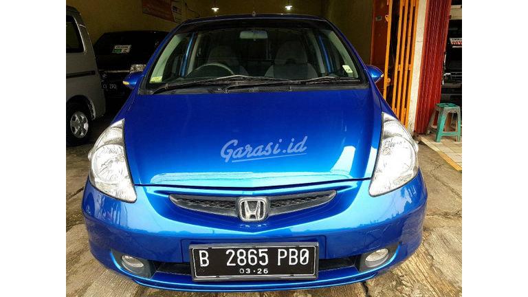 2006 Honda Jazz idsi - Murah Dapat Mobil Mewah (preview-0)