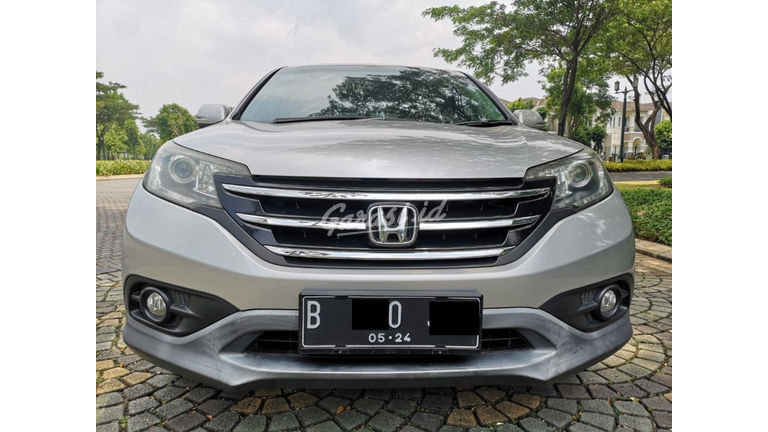 2014 Honda CR-V 2.4 (preview-0)
