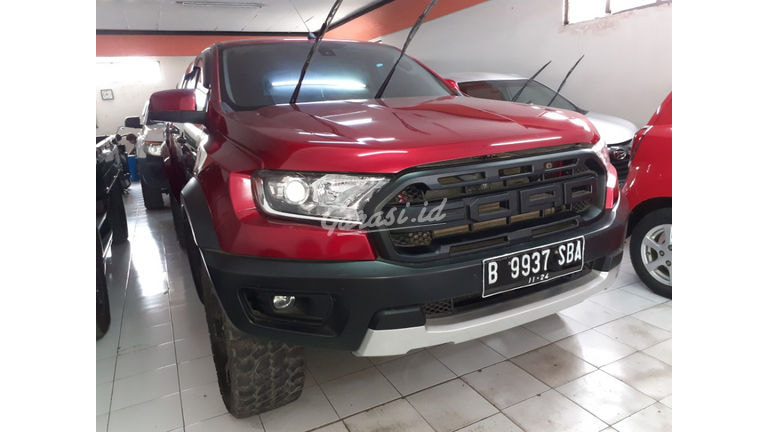 2014 Ford Ranger XLS (preview-0)