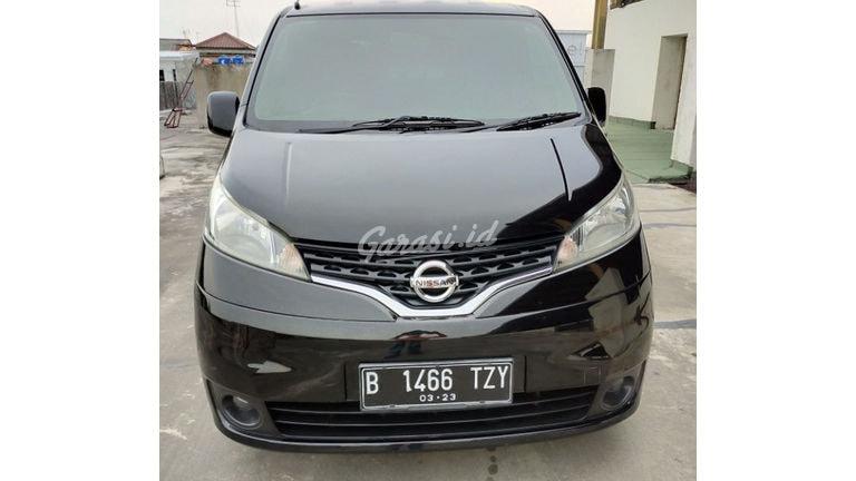 2012 Nissan Evalia XV - Unit Super Istimewa (preview-0)