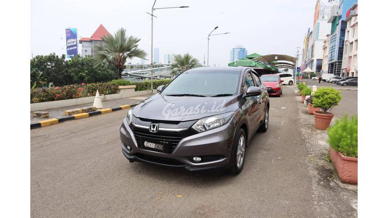 2017 Honda HR-V E - Proses Cepat Tanpa Ribet (preview-0)