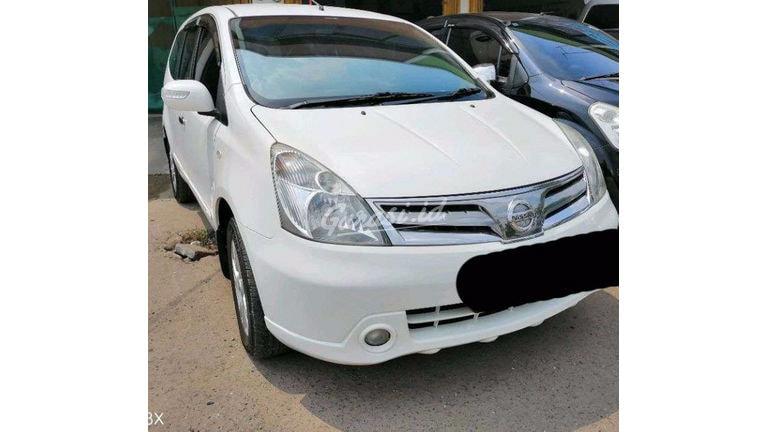 2012 Nissan Livina at - SIAP PAKAI! (preview-0)