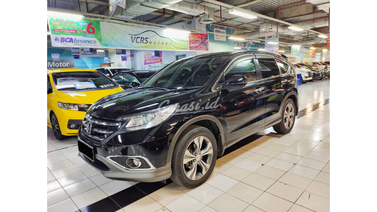 2013 Honda CR-V Prestige - KHUSUS yang cari kondisi SUPER ISTIMEWA (preview-0)