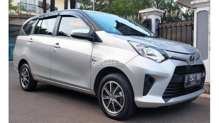 2019 Toyota Calya E - Mobil Pilihan (preview-0)