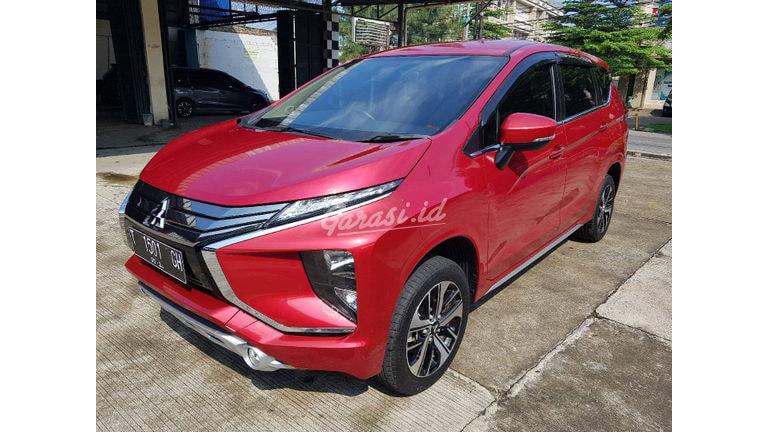 2018 Mitsubishi Xpander Sport At - Mobil Pilihan (preview-0)