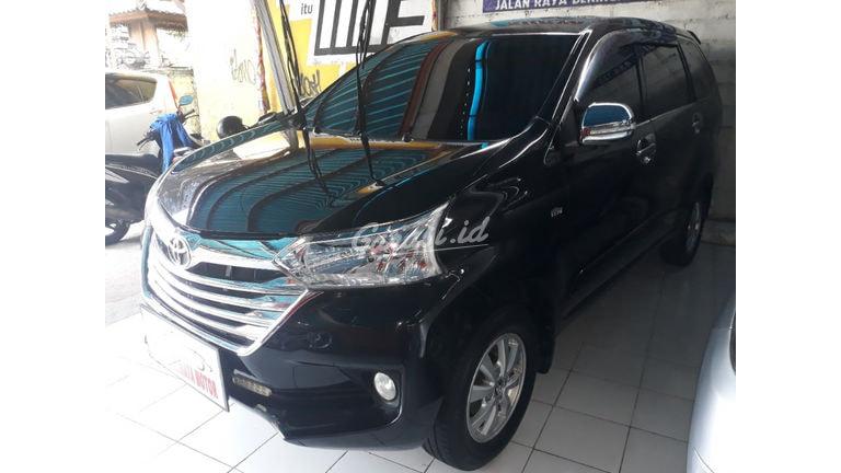2016 Toyota Avanza G - Kondisi Ok & Terawat (preview-0)