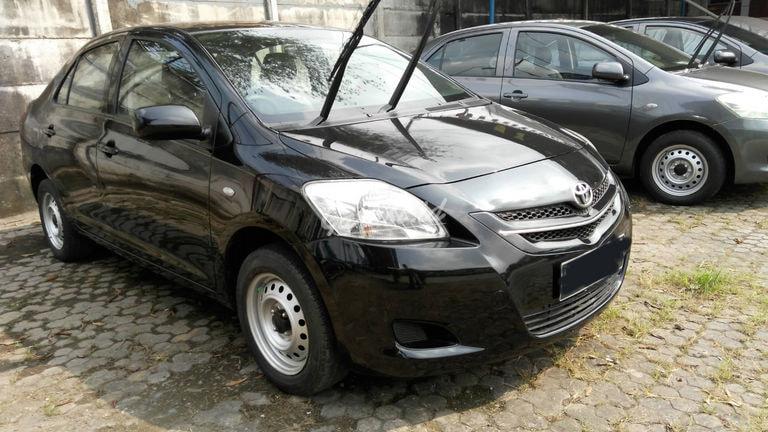 2012 Toyota Limo 1.5 - SIAP PAKAI! (preview-0)