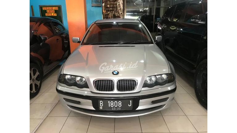 2001 BMW i 318i - Siap Pakai (preview-0)