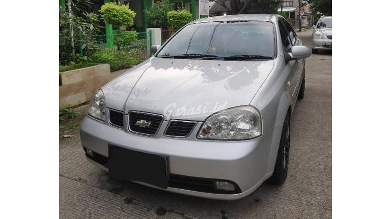 2005 Chevrolet Optra LS - Good Condition (preview-0)