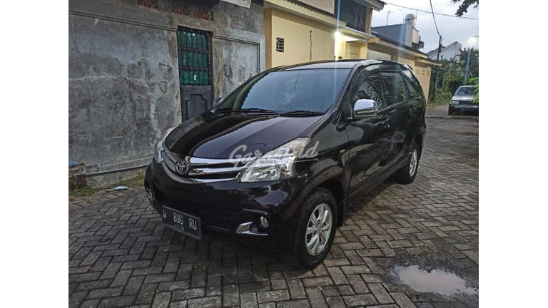 2015 Toyota Avanza G - Istimewa Siap Pakai (preview-0)