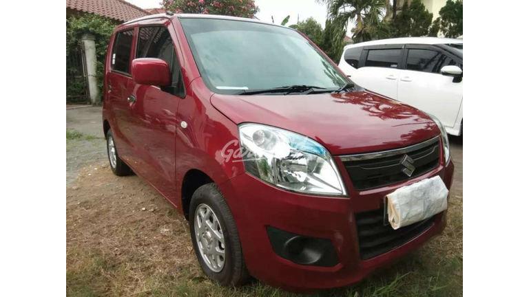 2018 Suzuki Karimun Wagon GL - Mobil Pilihan (preview-0)