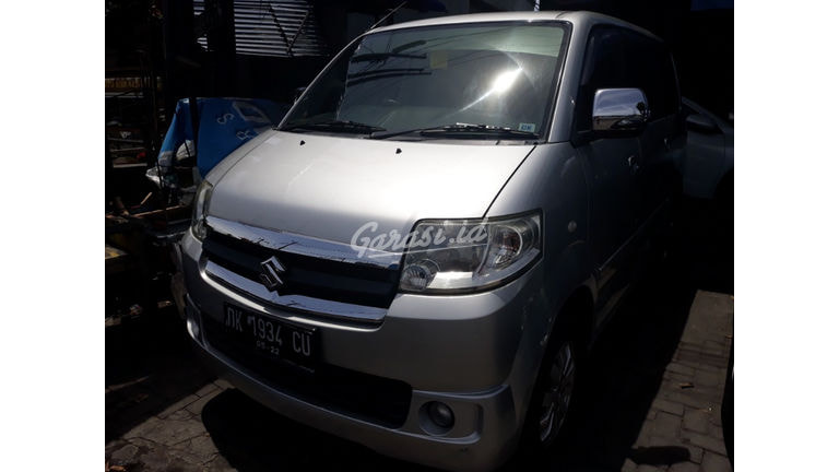 2013 Suzuki APV GX - Terawat Mulus (preview-0)