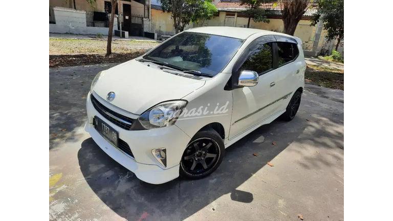 2015 Toyota Agya Trd sportivo - Barang Mulus (preview-0)