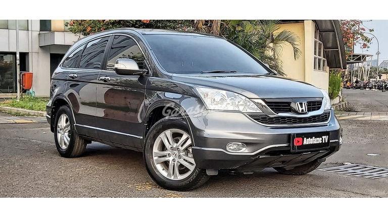 2012 Honda CR-V 2.4 MMC (preview-0)