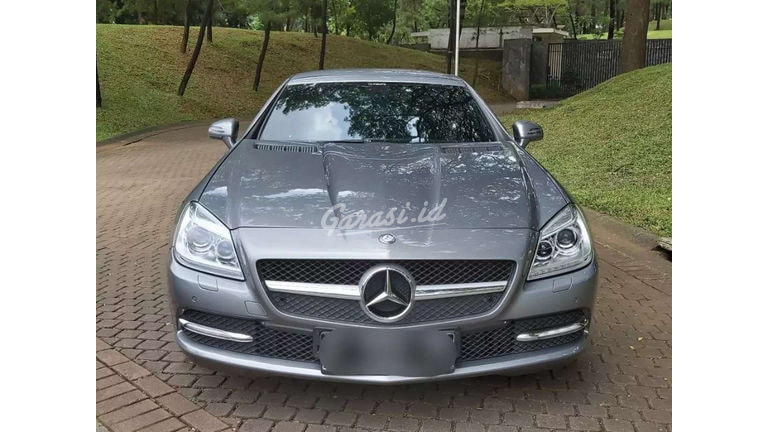 2011 Mercedes Benz Slk SLK 200 - SIAP PAKAI ! (preview-0)