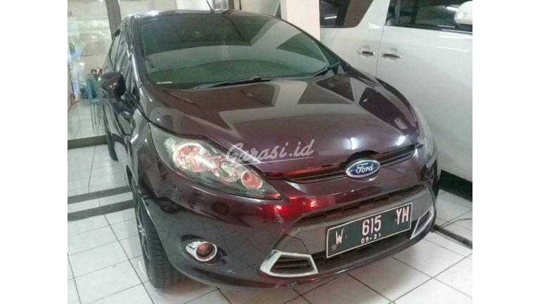 2013 Ford Fiesta Trend - MEWAH TERIMA PAJAK BARU (preview-0)