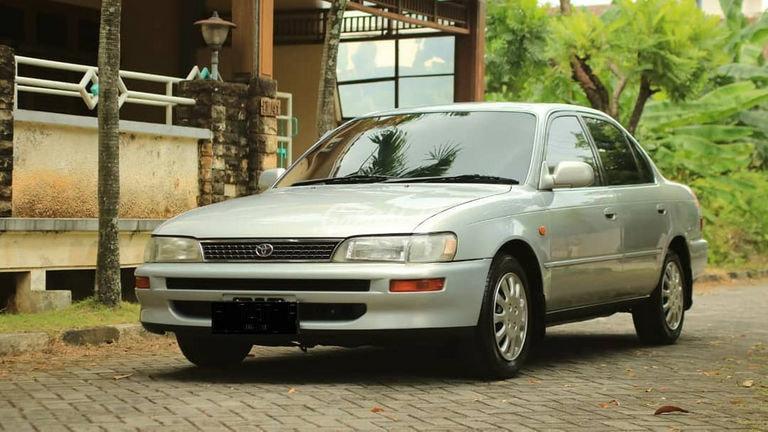 1994 Toyota Corolla Seg - Harga masih bisa nego setelah lihat unit (preview-0)