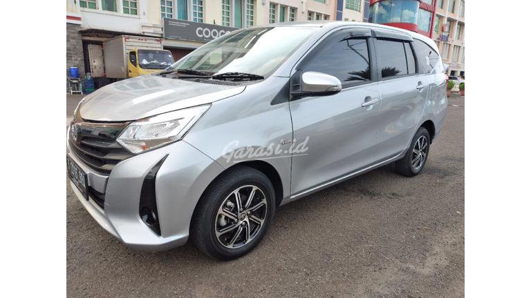 2020 Toyota Calya G - Mobil Pilihan (preview-0)