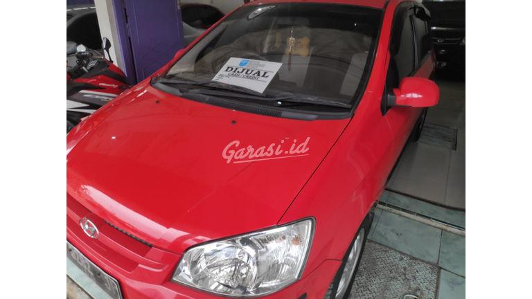2005 Hyundai Getz GL - Barang Istimewa (preview-0)
