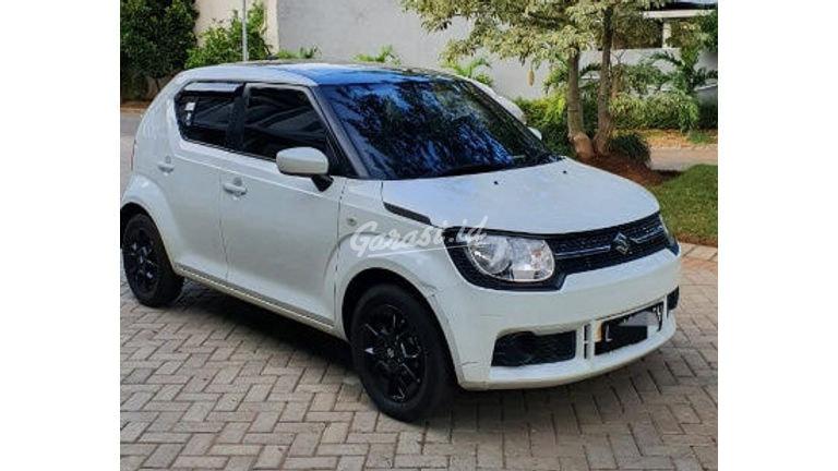 2017 Suzuki Ignis GL - Mobil Pilihan (preview-0)