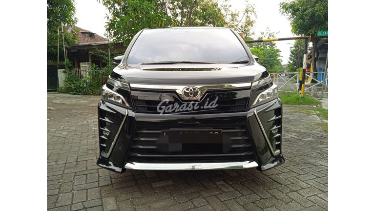 2019 Toyota Voxy (preview-0)