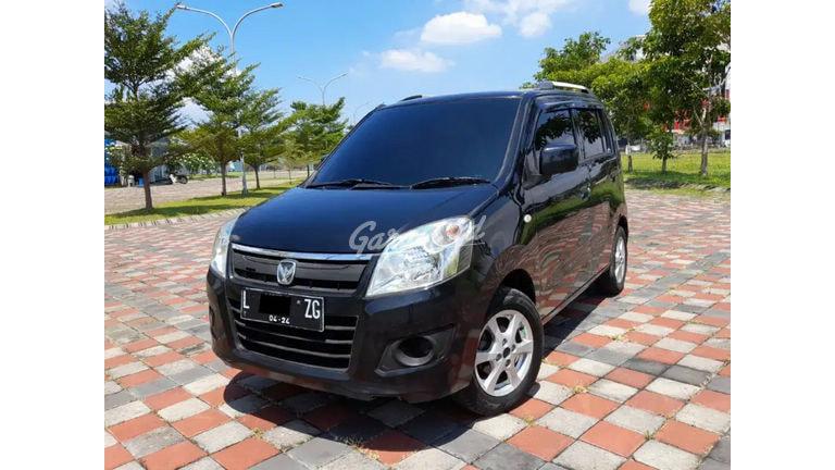 2014 Suzuki Karimun Wagon R (preview-0)