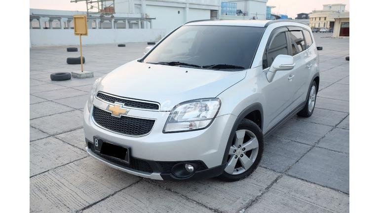 2016 Chevrolet Orlando lt - Mobil Pilihan (preview-0)