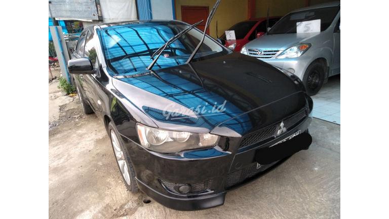 2008 Mitsubishi Lancer GT - Siap Pakai (preview-0)