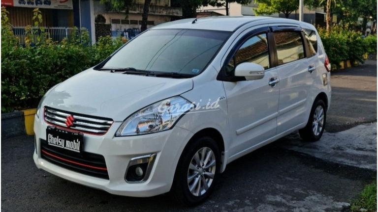 2013 Suzuki Ertiga GX - Proses Cepat Tanpa Ribet (preview-0)
