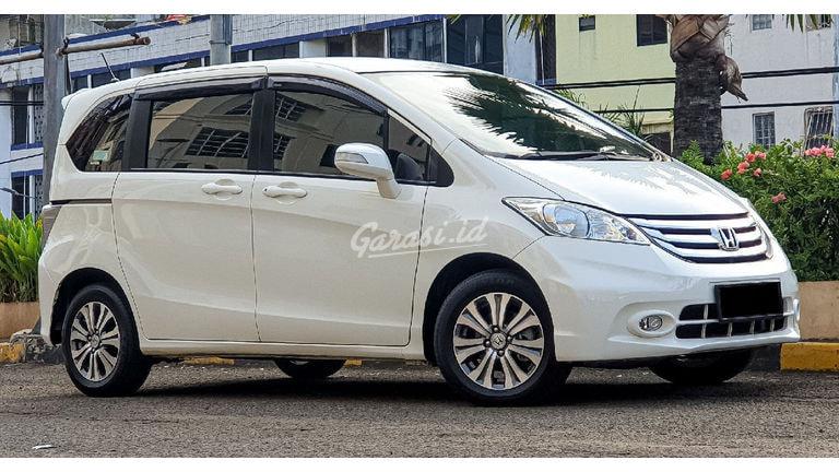 2016 Honda Freed PSD - Mobil Pilihan (preview-0)