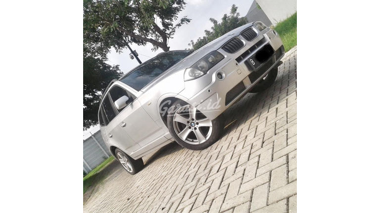2004 BMW X3 E83 - ISTIMEWA!!!! (preview-0)