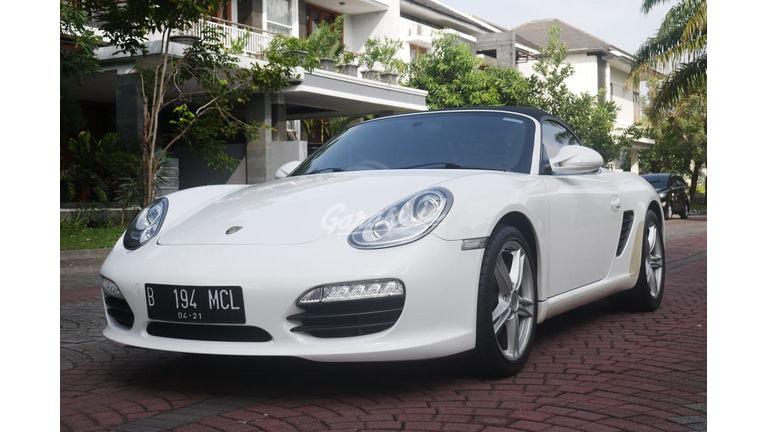 2012 Porsche Boxster 2.9 - Istimewa (preview-0)