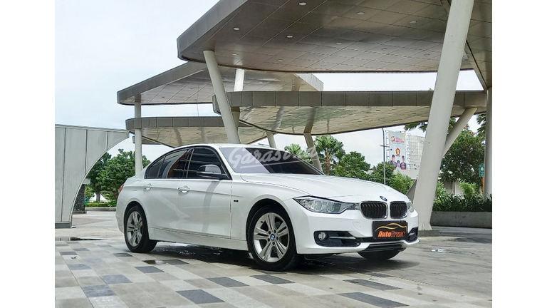 2014 BMW 3 Series 320i F30 Sport N20 - ODO LOW (preview-0)