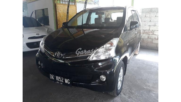 2015 Toyota Avanza G - Nyaman Terawat (preview-0)
