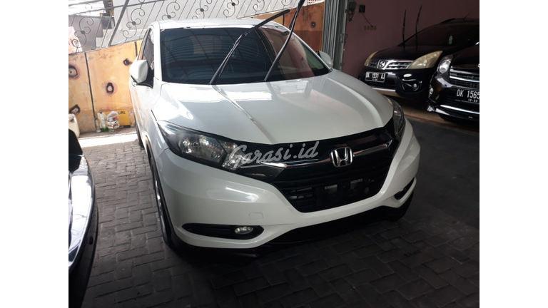 2015 Honda HR-V at - Good Condition (preview-0)