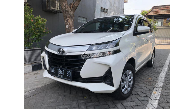 2019 Toyota Avanza E - Istimewa Mulus (preview-0)