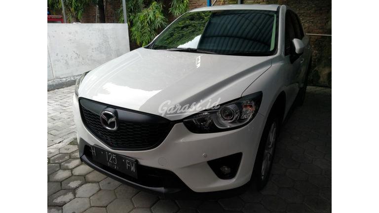 2013 Mazda CX-5 at - Terawat Siap Pakai Unit Istimewa (preview-0)