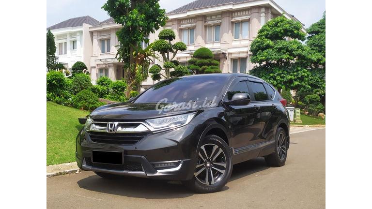2018 Honda CR-V 1.5 Prestige Sunroof - Mobil Pilihan (preview-0)