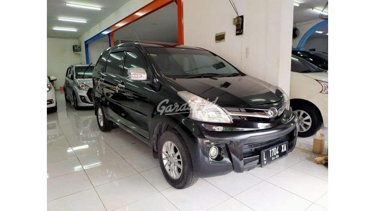 2013 Daihatsu Xenia R SPORTY - Jarak Tempuh Rendah (preview-0)